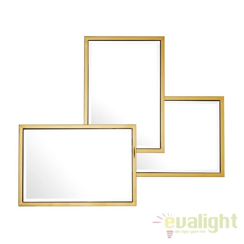 Oglinda decorativa eleganta LUX Sensation 110000 HZ, Oglinzi decorative,  a