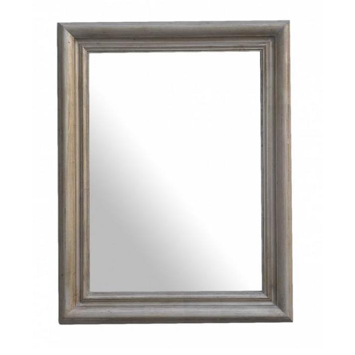 Oglinda decorativa ELITE 90x70 argintiu ELITECS90 SM, Promotii si Reduceri⭐ Oferte ✅Corpuri de iluminat ✅Lustre ✅Mobila ✅Decoratiuni de interior si exterior.⭕Pret redus online➜Lichidari de stoc❗ Magazin ➽ www.evalight.ro. a