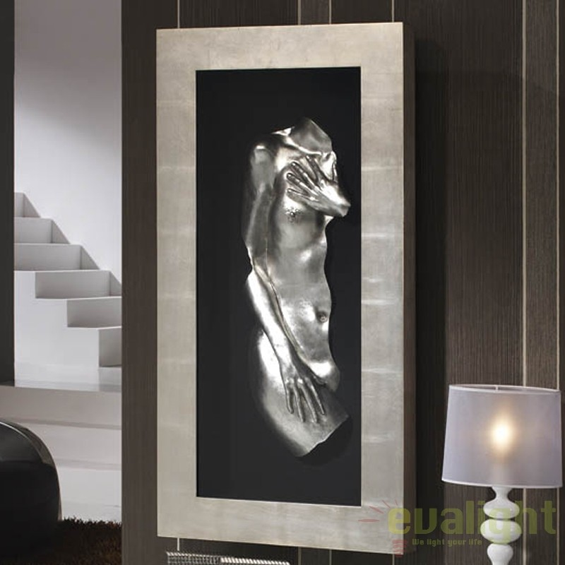 Basorelief / Figurina decorativa Venus SV-751910, Statuete, Figurine decorative, Corpuri de iluminat, lustre, aplice, veioze, lampadare, plafoniere. Mobilier si decoratiuni, oglinzi, scaune, fotolii. Oferte speciale iluminat interior si exterior. Livram in toata tara.  a