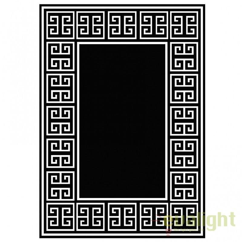 Covor modern din lana 100% APOLLO Negru/Alb 170x240 108536 HZ, Covoare design decorativ modern pentru interior, exterior , Corpuri de iluminat, lustre, aplice, veioze, lampadare, plafoniere. Mobilier si decoratiuni, oglinzi, scaune, fotolii. Oferte speciale iluminat interior si exterior. Livram in toata tara.  a