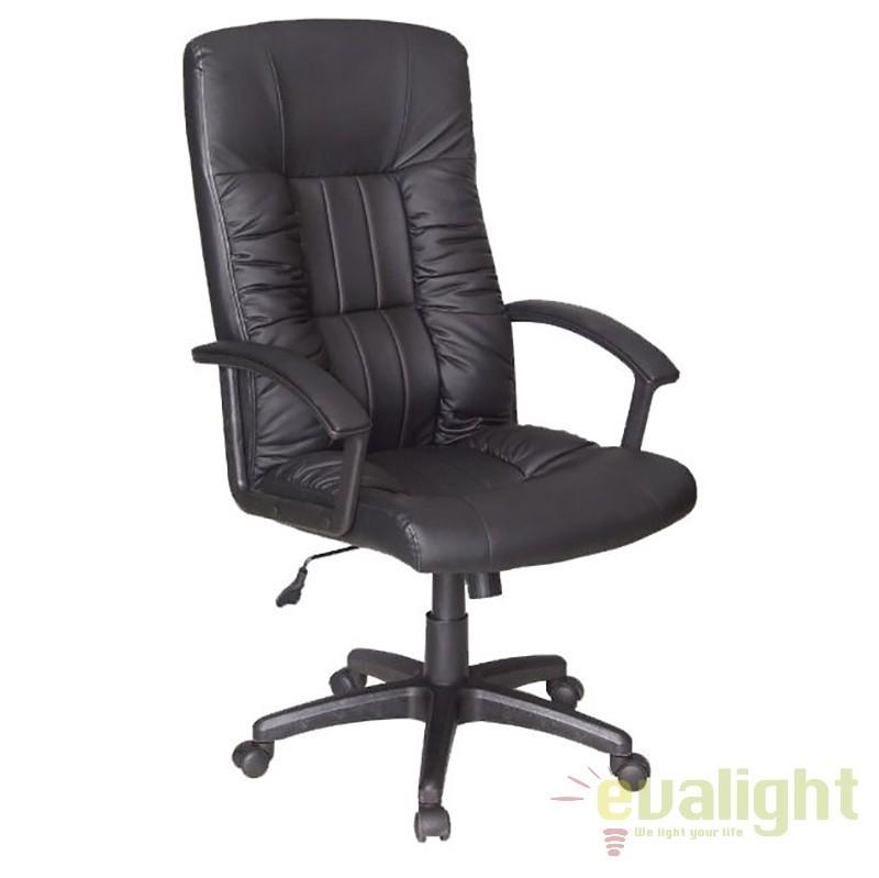 Scaun executiv pivotant, tapiterie din piele, Q-015 negru OBRQ015 SM, Scaune de birou ergonomice⭐modele moderne directoriale,rotative pentru birou copii,reglabile de gaming.❤️Promotii scaune de birou❗ Intra si vezi ➽ www.evalight.ro. ➽ sursa ta de inspiratie online❗ ✅Design de lux original premium actual Top 2020❗ Alege cel mai bun scaun potrivit pt birou office, calculator, rezistente si confortabile, tapitate cu catifea, piele naturala (ecologica), din material textil (stofa) pivotante, rabatabile, cu spatar reglabil, cu roti cauciuc (silicon), intra ➽vezi oferte si reduceri cu vanzare rapida din stoc, ieftine si de calitate deosebita la cel mai bun pret. a