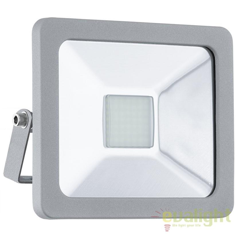 Proiector de exterior iluminat LED, H-14cm, protectie IP65, FAEDO 1 95404 EL, Proiectoare de iluminat exterior , Corpuri de iluminat, lustre, aplice, veioze, lampadare, plafoniere. Mobilier si decoratiuni, oglinzi, scaune, fotolii. Oferte speciale iluminat interior si exterior. Livram in toata tara.  a