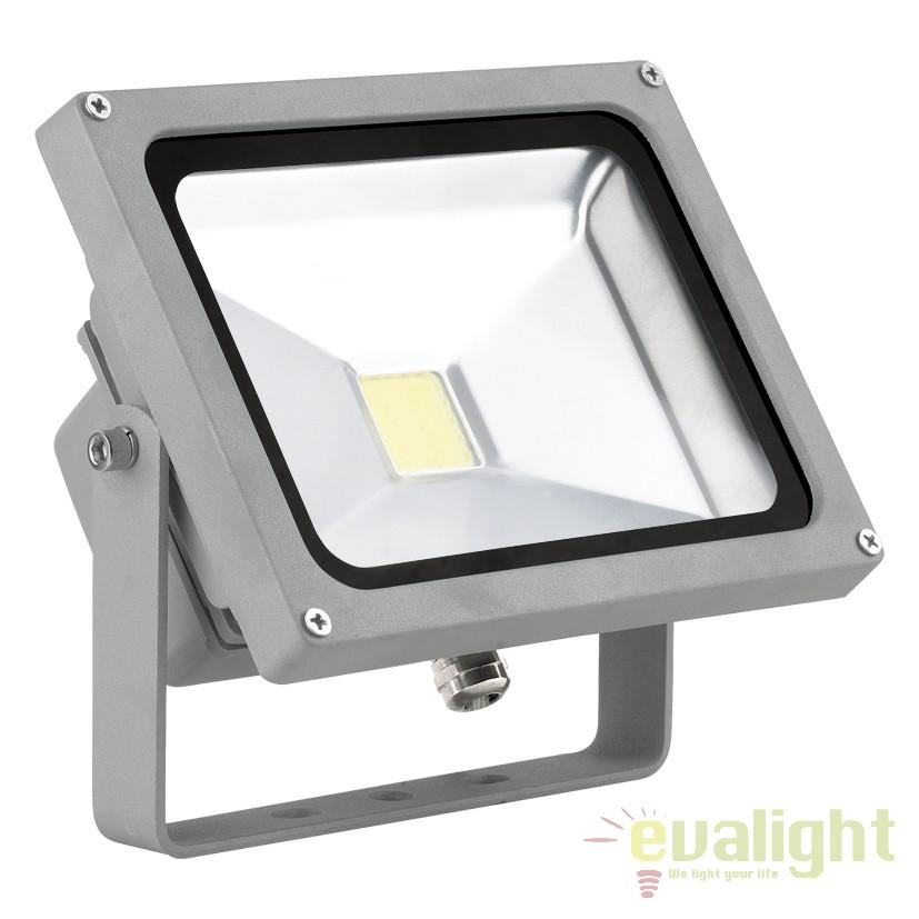 Proiector de exterior cu iluminat LED, protectie IP65, FAEDO 93474 EL, Proiectoare de iluminat exterior , Corpuri de iluminat, lustre, aplice, veioze, lampadare, plafoniere. Mobilier si decoratiuni, oglinzi, scaune, fotolii. Oferte speciale iluminat interior si exterior. Livram in toata tara.  a