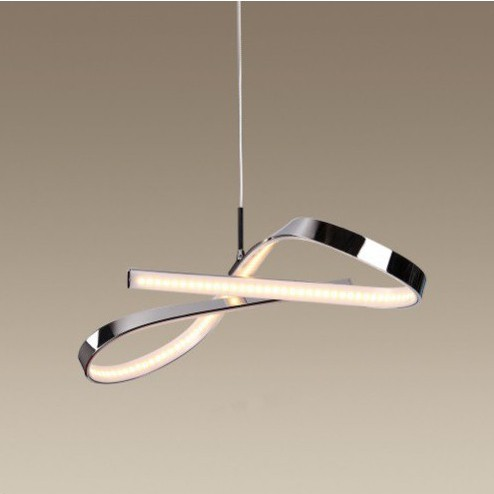 Lustra moderna LED INFINITY P0191 MX, Outlet,  a