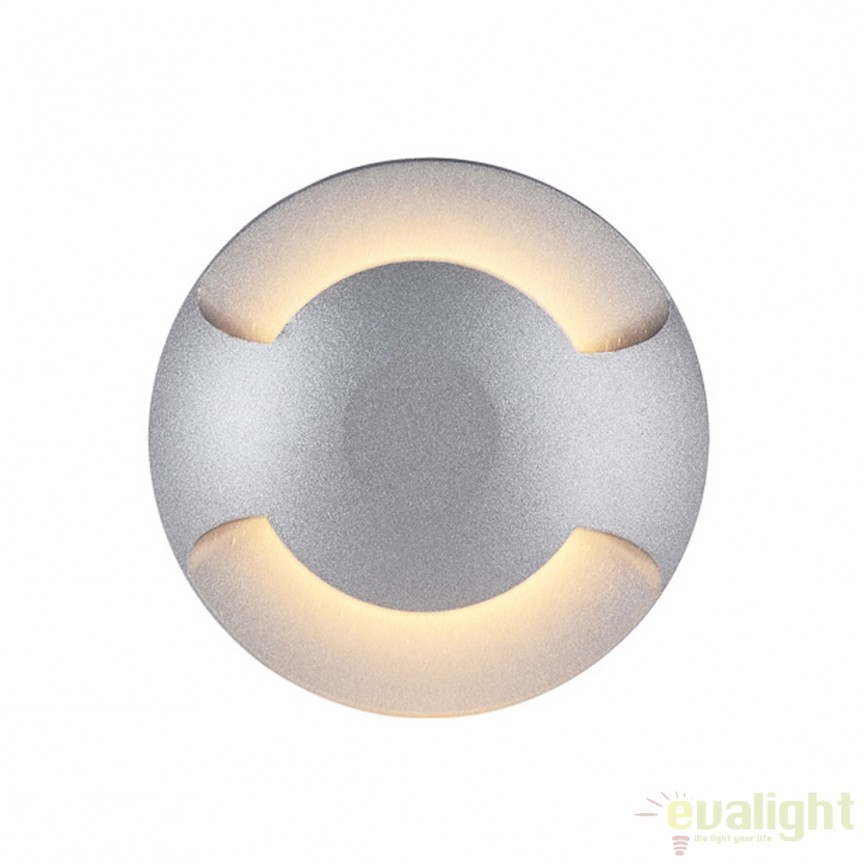 Spot LED incastrabil ambiental pentru exterior cu protectie IP67 DonasFix II 111088 SU, Iluminat exterior incastrabil , Corpuri de iluminat, lustre, aplice, veioze, lampadare, plafoniere. Mobilier si decoratiuni, oglinzi, scaune, fotolii. Oferte speciale iluminat interior si exterior. Livram in toata tara.  a