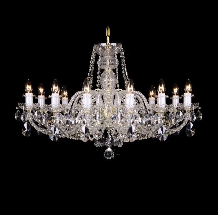 Lustra cristal Bohemia L11 009/12/1-A; F 1 floor, lip, Lustre Cristal Bohemia, Corpuri de iluminat, lustre, aplice, veioze, lampadare, plafoniere. Mobilier si decoratiuni, oglinzi, scaune, fotolii. Oferte speciale iluminat interior si exterior. Livram in toata tara.  a