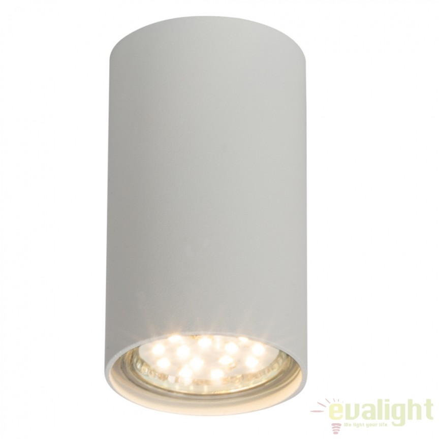 Spot aplicat design modern Different 27091/05 BL, Spoturi incastrate, aplicate - tavan / perete, Corpuri de iluminat, lustre, aplice a