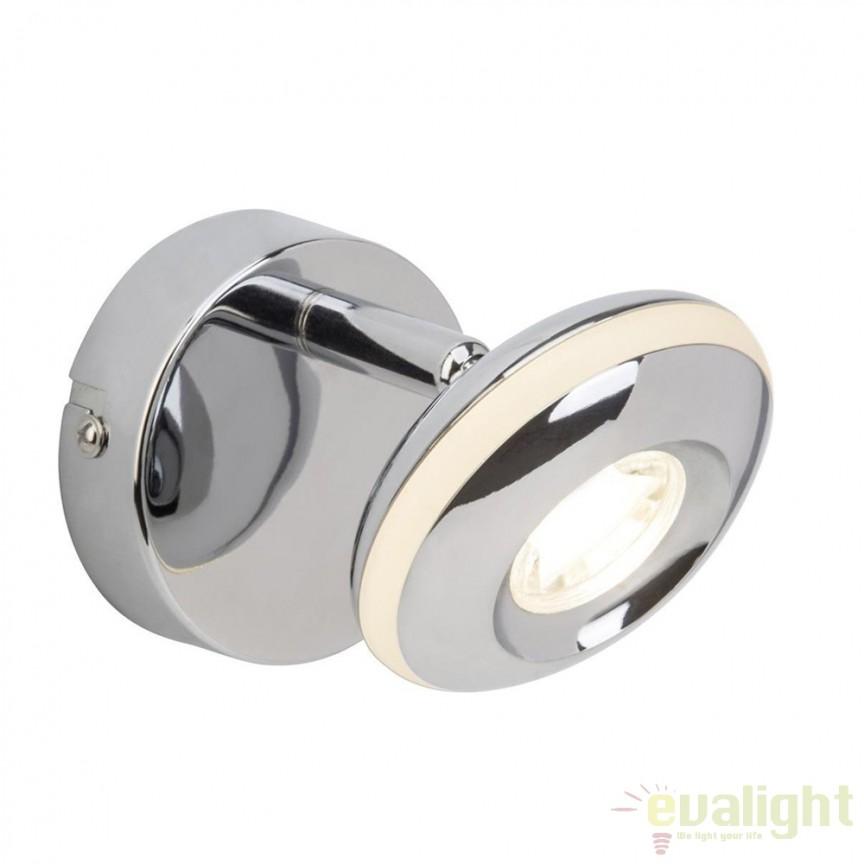 Aplica de perete moderna LED More G13610/15 BL, PROMOTII,  a