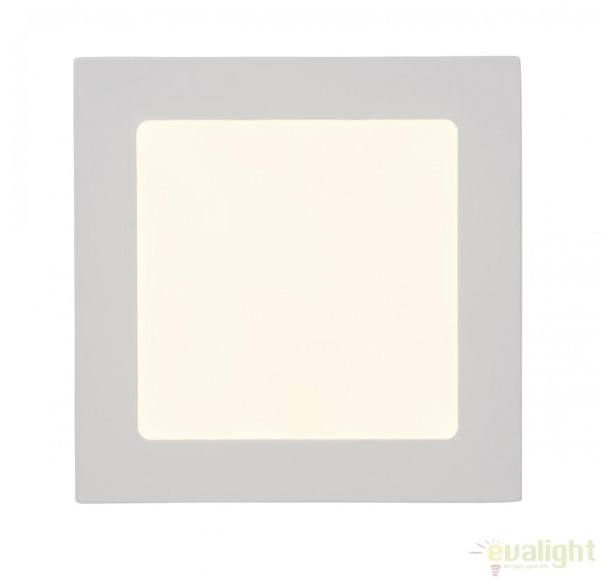 Spot LED incastrabil Kolja I G94658/05 BL, Spoturi incastrate, aplicate - tavan / perete, Corpuri de iluminat, lustre, aplice a