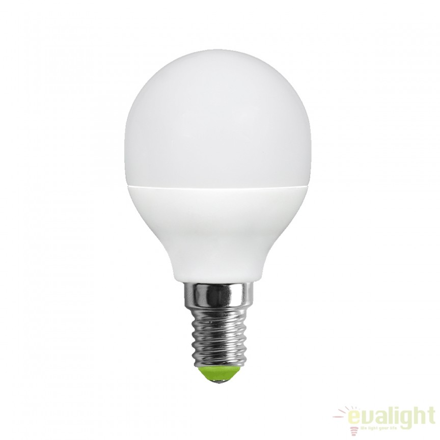 Bec LED E14 3 Watt 250lm 3000K 10603 GL , Magazin, Corpuri de iluminat, lustre, aplice, veioze, lampadare, plafoniere. Mobilier si decoratiuni, oglinzi, scaune, fotolii. Oferte speciale iluminat interior si exterior. Livram in toata tara.  a