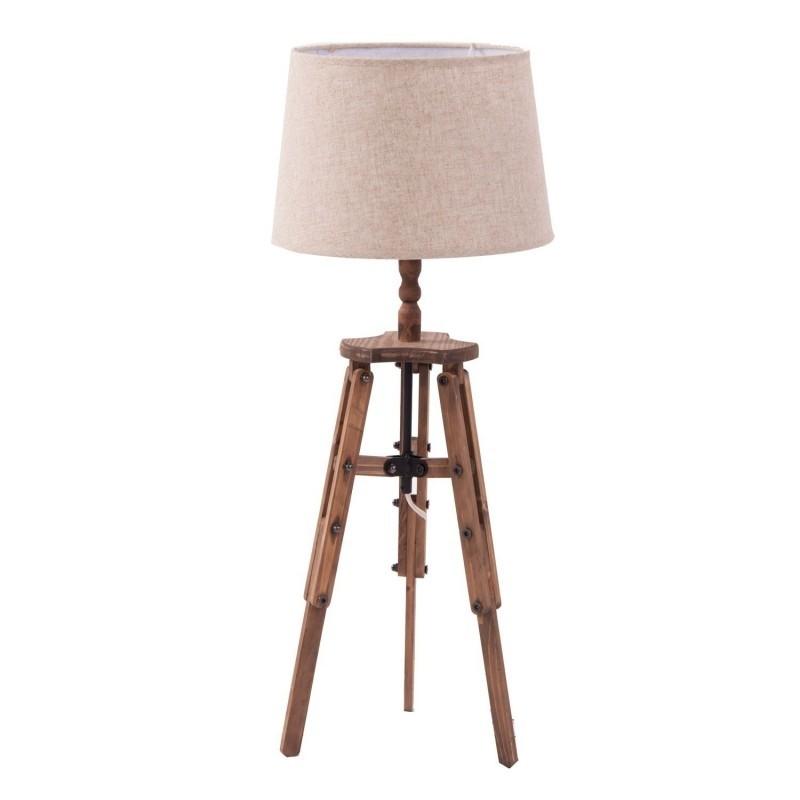 Veioza / Lampa de masa design rustic Arrigo 19497 VH, Outlet,  a