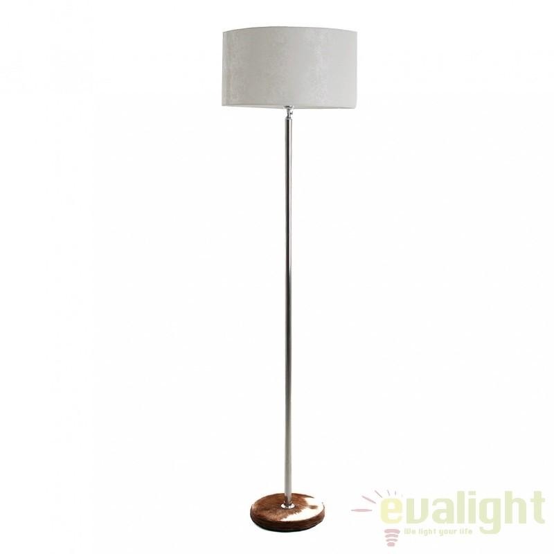 Lampadar / Lampa de podea design clasic Wobbe 21762 VH, Lampadare clasice, Corpuri de iluminat, lustre, aplice, veioze, lampadare, plafoniere. Mobilier si decoratiuni, oglinzi, scaune, fotolii. Oferte speciale iluminat interior si exterior. Livram in toata tara.  a