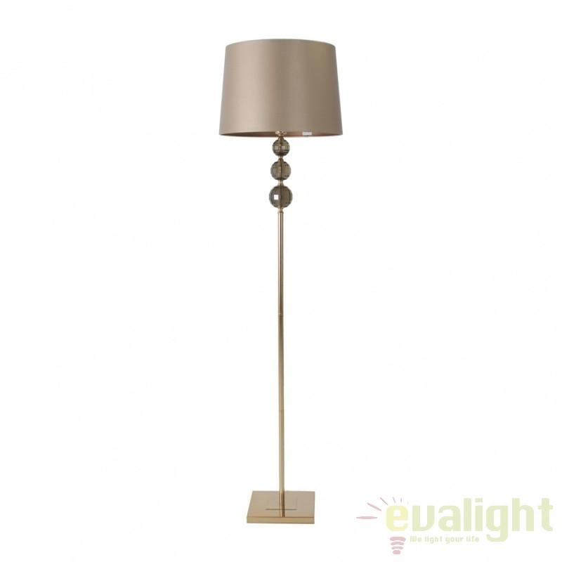 Lampadar / Lampa de podea design clasic Peyton 22063 VH, Lampadare clasice, Corpuri de iluminat, lustre, aplice, veioze, lampadare, plafoniere. Mobilier si decoratiuni, oglinzi, scaune, fotolii. Oferte speciale iluminat interior si exterior. Livram in toata tara.  a