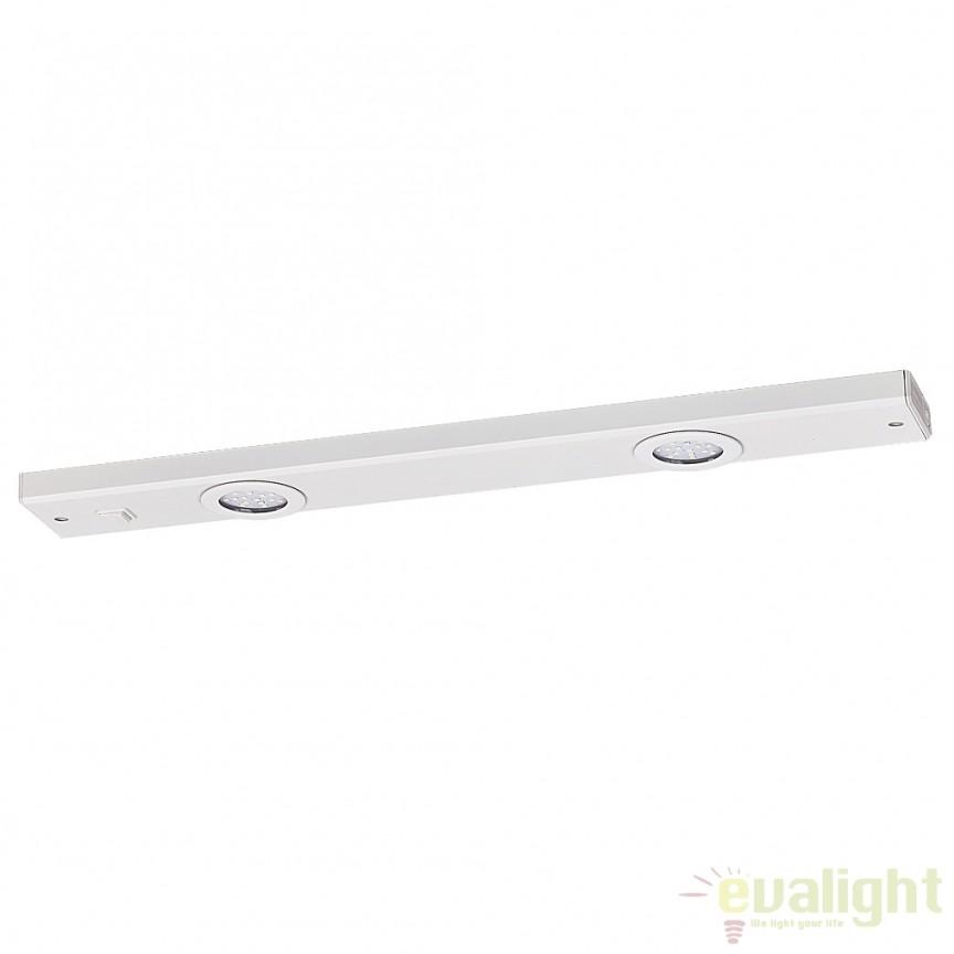 Aplica LED design modern pentru mobila bucatarie Long light 2349 RX, ILUMINAT INTERIOR LED , ⭐ modele moderne de lustre LED cu telecomanda potrivite pentru living, bucatarie, birou, dormitor, baie, camera copii (bebe si tineret), casa scarii, hol. ✅Design de lux premium actual Top 2020! ❤️Promotii lampi LED❗ ➽ www.evalight.ro. Alege oferte la sisteme si corpuri de iluminat cu LED dimabile (becuri cu leduri si module LED integrate cu lumina calda, naturala sau rece), ieftine si de lux. Cumpara la comanda sau din stoc, oferte si reduceri speciale cu vanzare rapida din magazine la cele mai bune preturi. Te aşteptăm sa admiri calitatea superioara a produselor noastre live în showroom-urile noastre din Bucuresti si Timisoara❗ a