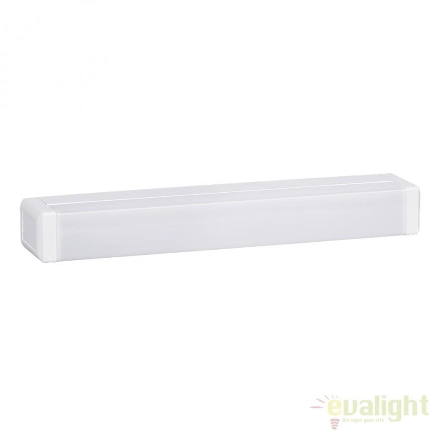 Aplica LED design modern pentru mobila bucatarie Hidra 2357 RX, Iluminat tehnic pentru scafe, bucatarie, Corpuri de iluminat, lustre, aplice, veioze, lampadare, plafoniere. Mobilier si decoratiuni, oglinzi, scaune, fotolii. Oferte speciale iluminat interior si exterior. Livram in toata tara.  a