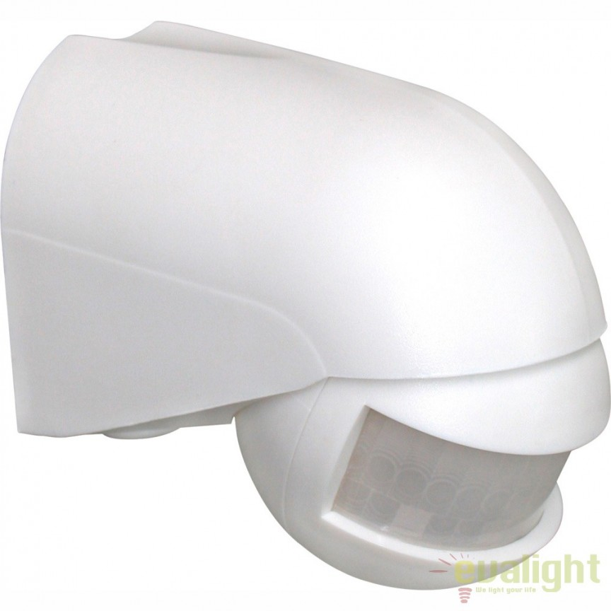 Senzor de miscare IP44 Land 32813S GL, Iluminat cu senzor de miscare, Corpuri de iluminat, lustre, aplice, veioze, lampadare, plafoniere. Mobilier si decoratiuni, oglinzi, scaune, fotolii. Oferte speciale iluminat interior si exterior. Livram in toata tara.  a
