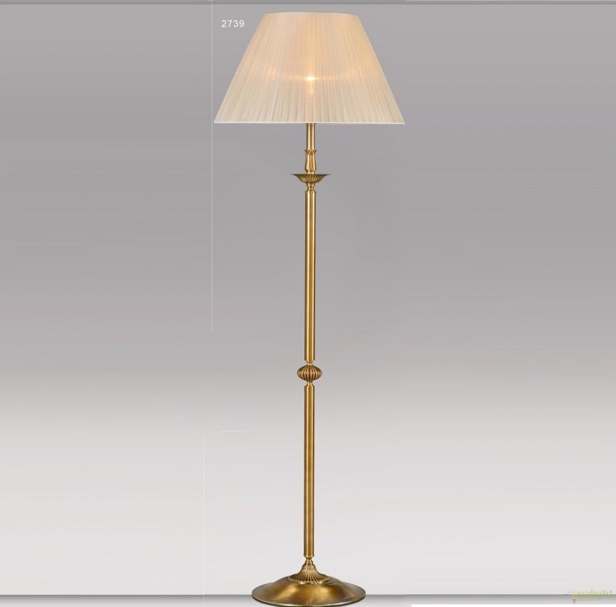 Lampadar realizat manual, design LUX SORRENTO 2739 Bejorama, Lampadare clasice, Corpuri de iluminat, lustre, aplice, veioze, lampadare, plafoniere. Mobilier si decoratiuni, oglinzi, scaune, fotolii. Oferte speciale iluminat interior si exterior. Livram in toata tara.  a