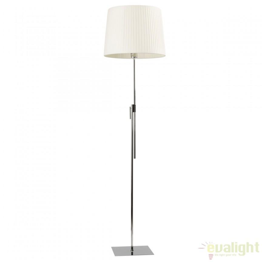 Lampadar / Lampa de podea moderna City 634040401 MW,  a