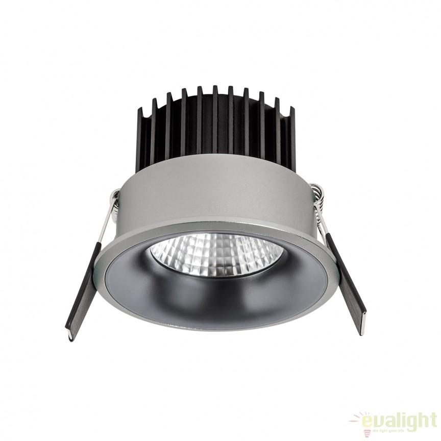 Spot LED incastrabil FLOFIX EMPOTRABLE I 112024 SU, Spoturi incastrate, aplicate - tavan / perete, Corpuri de iluminat, lustre, aplice, veioze, lampadare, plafoniere. Mobilier si decoratiuni, oglinzi, scaune, fotolii. Oferte speciale iluminat interior si exterior. Livram in toata tara.  a