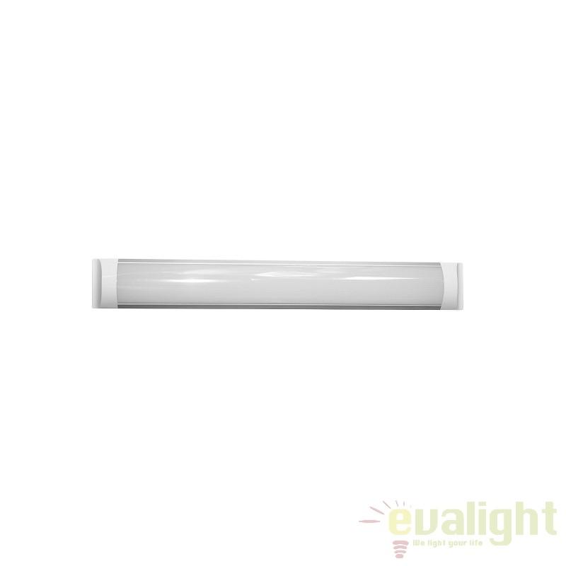 Aplica LED MOBILA BUCATARIE SLIMLINE 45W 101041 SU, Iluminat tehnic pentru scafe, bucatarie, Corpuri de iluminat, lustre, aplice, veioze, lampadare, plafoniere. Mobilier si decoratiuni, oglinzi, scaune, fotolii. Oferte speciale iluminat interior si exterior. Livram in toata tara.  a