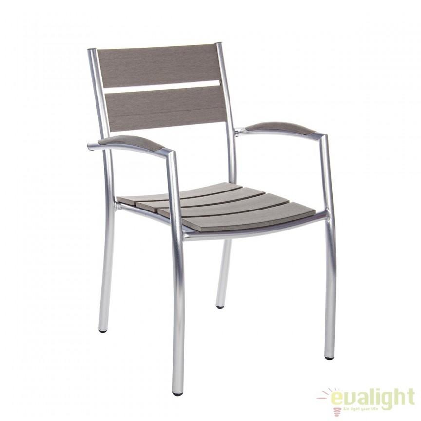 Set de 4 scaune design modern din aluminiu si polywood EDVIN 0662120 BZ, Mobilier terasa si gradina modern pentru decor exterior⭐ mobila ultra-moderna de relaxare✅ design de lux actual premium, trend 2021❗ Set-uri de mobila din ratan, lemn, poliratan, plastic, rachita, metal, fier forjat, modele vintage, rustic.❤️Promotii mobilier terasa si gradina❗ Intra si vezi modele unicat ✚ poze ✚ pret ➽ www.evalight.ro. ➽ sursa ta de inspiratie online❗ Colectii de mobilier rezistent si confortabil pentru amenajari interioare si exterioare cu design original: mese, banci, baldachine, balansoare, canapele, scaune, fotolii, masute de cafea, bar inalte, pt amenajari balcon, terase restaurant, bar, terasa, hotel, mobila showroom, intra ➽vezi oferte si reduceri cu vanzare rapida din stoc, ieftine si de calitate deosebita la cel mai bun pret. intra ➽vezi oferte si reduceri cu vanzare rapida din stoc, ieftine si de calitate deosebita la cel mai bun pret.   a