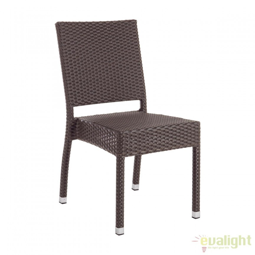 Set de 4 scaune maro ideale pentru terase ASTON 0661760 BZ, Mobilier terasa si gradina modern pentru decor exterior⭐ mobila ultra-moderna de relaxare✅ design de lux actual premium, trend 2021❗ Set-uri de mobila din ratan, lemn, poliratan, plastic, rachita, metal, fier forjat, modele vintage, rustic.❤️Promotii mobilier terasa si gradina❗ Intra si vezi modele unicat ✚ poze ✚ pret ➽ www.evalight.ro. ➽ sursa ta de inspiratie online❗ Colectii de mobilier rezistent si confortabil pentru amenajari interioare si exterioare cu design original: mese, banci, baldachine, balansoare, canapele, scaune, fotolii, masute de cafea, bar inalte, pt amenajari balcon, terase restaurant, bar, terasa, hotel, mobila showroom, intra ➽vezi oferte si reduceri cu vanzare rapida din stoc, ieftine si de calitate deosebita la cel mai bun pret. intra ➽vezi oferte si reduceri cu vanzare rapida din stoc, ieftine si de calitate deosebita la cel mai bun pret.   a
