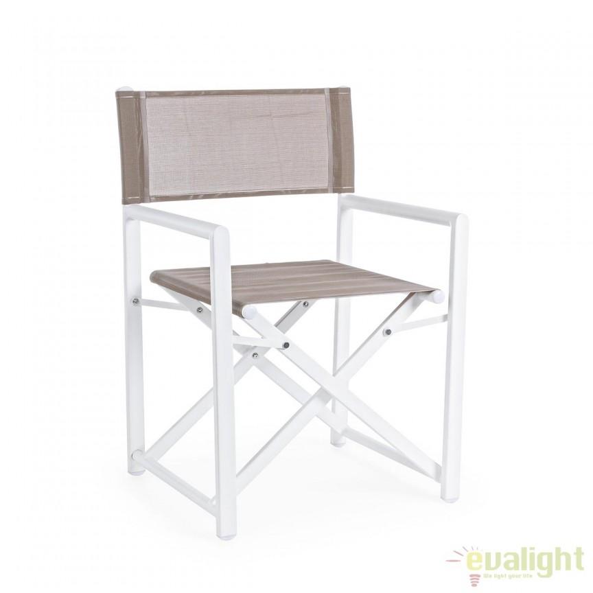 Set de 2 scaune pliante, maro din aluminiu si textilene TAYLOR 0662081 BZ, Mobilier terasa si gradina modern pentru decor exterior⭐ mobila ultra-moderna de relaxare✅ design de lux actual premium, trend 2021❗ Set-uri de mobila din ratan, lemn, poliratan, plastic, rachita, metal, fier forjat, modele vintage, rustic.❤️Promotii mobilier terasa si gradina❗ Intra si vezi modele unicat ✚ poze ✚ pret ➽ www.evalight.ro. ➽ sursa ta de inspiratie online❗ Colectii de mobilier rezistent si confortabil pentru amenajari interioare si exterioare cu design original: mese, banci, baldachine, balansoare, canapele, scaune, fotolii, masute de cafea, bar inalte, pt amenajari balcon, terase restaurant, bar, terasa, hotel, mobila showroom, intra ➽vezi oferte si reduceri cu vanzare rapida din stoc, ieftine si de calitate deosebita la cel mai bun pret. intra ➽vezi oferte si reduceri cu vanzare rapida din stoc, ieftine si de calitate deosebita la cel mai bun pret.   a