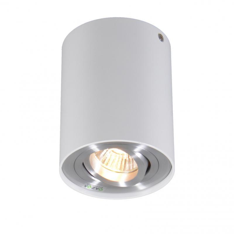Spot modern aplicat  Rondoo 45519, Spoturi incastrate, aplicate - tavan / perete, Corpuri de iluminat, lustre, aplice a