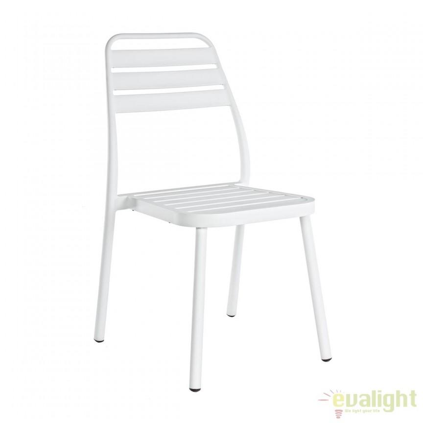 Set de 4 scaune albe ideale pentru terasa LENNIE 0662155 BZ, Mobilier terasa si gradina modern pentru decor exterior⭐ mobila ultra-moderna de relaxare✅ design de lux actual premium, trend 2021❗ Set-uri de mobila din ratan, lemn, poliratan, plastic, rachita, metal, fier forjat, modele vintage, rustic.❤️Promotii mobilier terasa si gradina❗ Intra si vezi modele unicat ✚ poze ✚ pret ➽ www.evalight.ro. ➽ sursa ta de inspiratie online❗ Colectii de mobilier rezistent si confortabil pentru amenajari interioare si exterioare cu design original: mese, banci, baldachine, balansoare, canapele, scaune, fotolii, masute de cafea, bar inalte, pt amenajari balcon, terase restaurant, bar, terasa, hotel, mobila showroom, intra ➽vezi oferte si reduceri cu vanzare rapida din stoc, ieftine si de calitate deosebita la cel mai bun pret. intra ➽vezi oferte si reduceri cu vanzare rapida din stoc, ieftine si de calitate deosebita la cel mai bun pret.   a