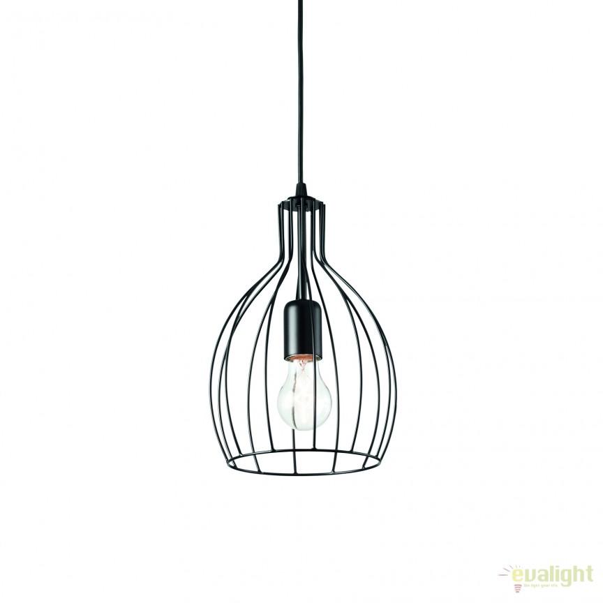 Lustra suspendata / Pendul Industrial Style AMPOLLA-2 SP1 148151, NOU ! Lustre VINTAGE, RETRO, INDUSTRIA Style,  a