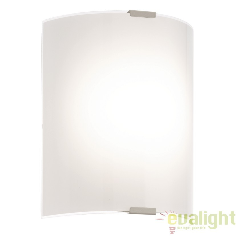 Aplica de perete din sticla, LED GRAFIK 94599 EL, Aplice de perete LED, Corpuri de iluminat, lustre, aplice, veioze, lampadare, plafoniere. Mobilier si decoratiuni, oglinzi, scaune, fotolii. Oferte speciale iluminat interior si exterior. Livram in toata tara.  a