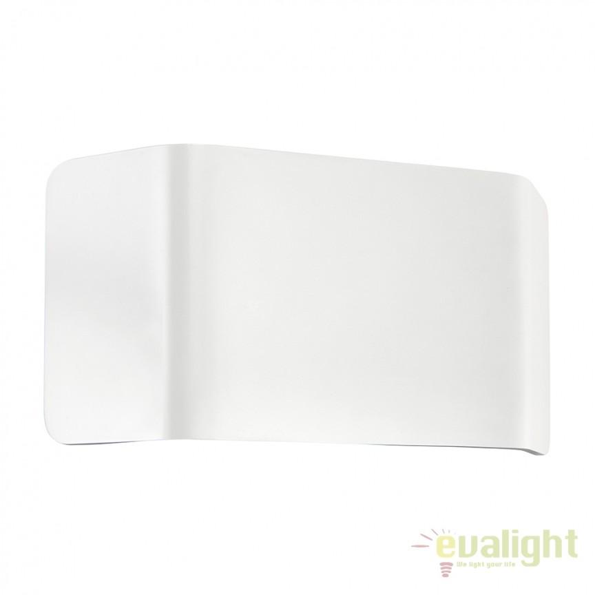 Aplica de perete LED design modern Verona 1lt 67089 EN, Aplice de perete LED, Corpuri de iluminat, lustre, aplice, veioze, lampadare, plafoniere. Mobilier si decoratiuni, oglinzi, scaune, fotolii. Oferte speciale iluminat interior si exterior. Livram in toata tara.  a