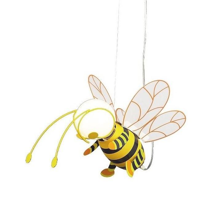 Lustra copii H-80cm Bee 4718 RX, Lustre pentru camera Copii, Corpuri de iluminat, lustre, aplice a