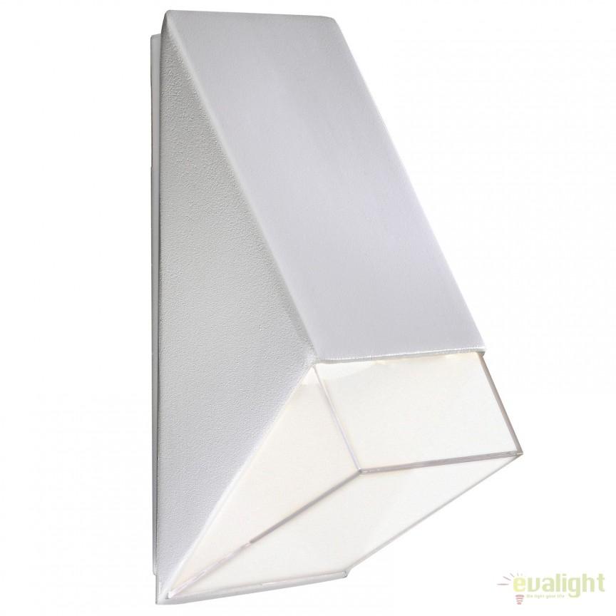 Aplica de perete pentru baie IP44 IP S11 78881001 DFTP, Aplice pentru baie, oglinda, tablou, Corpuri de iluminat, lustre, aplice, veioze, lampadare, plafoniere. Mobilier si decoratiuni, oglinzi, scaune, fotolii. Oferte speciale iluminat interior si exterior. Livram in toata tara.  a