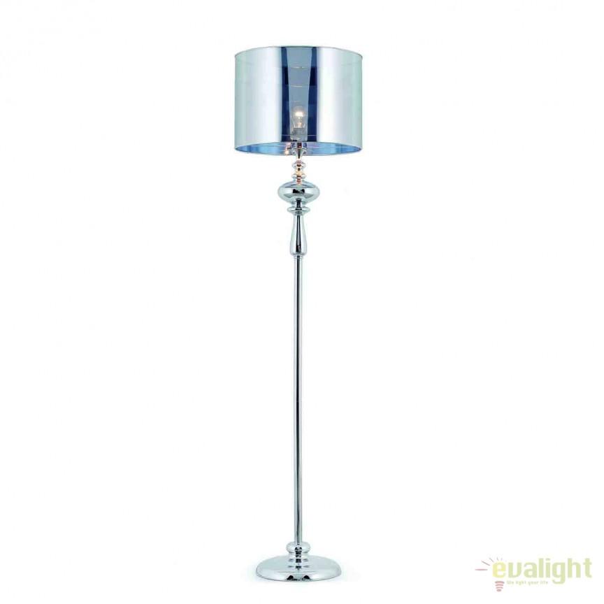 Lampadar / Lampa de podea design modern QUO 66178, PROMOTII, Corpuri de iluminat, lustre, aplice, veioze, lampadare, plafoniere. Mobilier si decoratiuni, oglinzi, scaune, fotolii. Oferte speciale iluminat interior si exterior. Livram in toata tara.  a