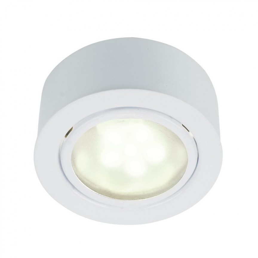 Spot LED BAIE IP44 Mercur I 76910101 NL, Spoturi LED incastrate, aplicate, Corpuri de iluminat, lustre, aplice, veioze, lampadare, plafoniere. Mobilier si decoratiuni, oglinzi, scaune, fotolii. Oferte speciale iluminat interior si exterior. Livram in toata tara.  a