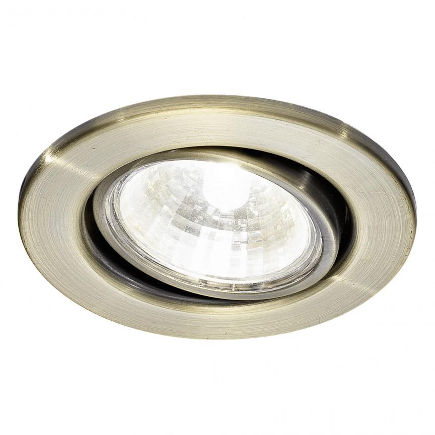 Spot incastrabil orientabil, modern, Einbauspot 12V 80385 EL, Spoturi incastrate, aplicate - tavan / perete, Corpuri de iluminat, lustre, aplice, veioze, lampadare, plafoniere. Mobilier si decoratiuni, oglinzi, scaune, fotolii. Oferte speciale iluminat interior si exterior. Livram in toata tara.  a