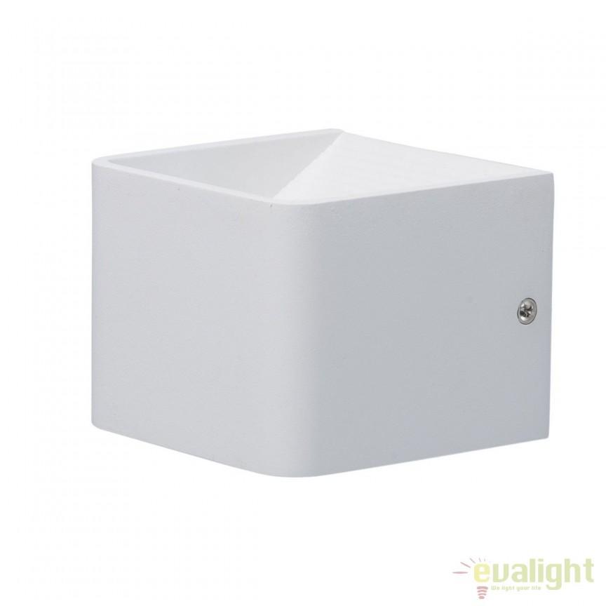 Aplica de perete LED ambientala Geany 492023101 MW