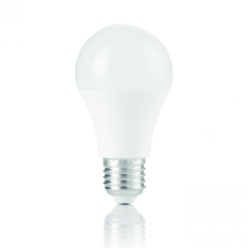 Bec LED POWER E27 10W GOCCIA 3000K 151762, Becuri E27, Corpuri de iluminat, lustre, aplice, veioze, lampadare, plafoniere. Mobilier si decoratiuni, oglinzi, scaune, fotolii. Oferte speciale iluminat interior si exterior. Livram in toata tara.  a