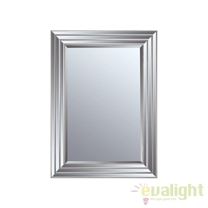 Oglinda decorativa din rasina sintetica Grisel 16211 SAP, Oglinzi decorative, Corpuri de iluminat, lustre, aplice, veioze, lampadare, plafoniere. Mobilier si decoratiuni, oglinzi, scaune, fotolii. Oferte speciale iluminat interior si exterior. Livram in toata tara.  a