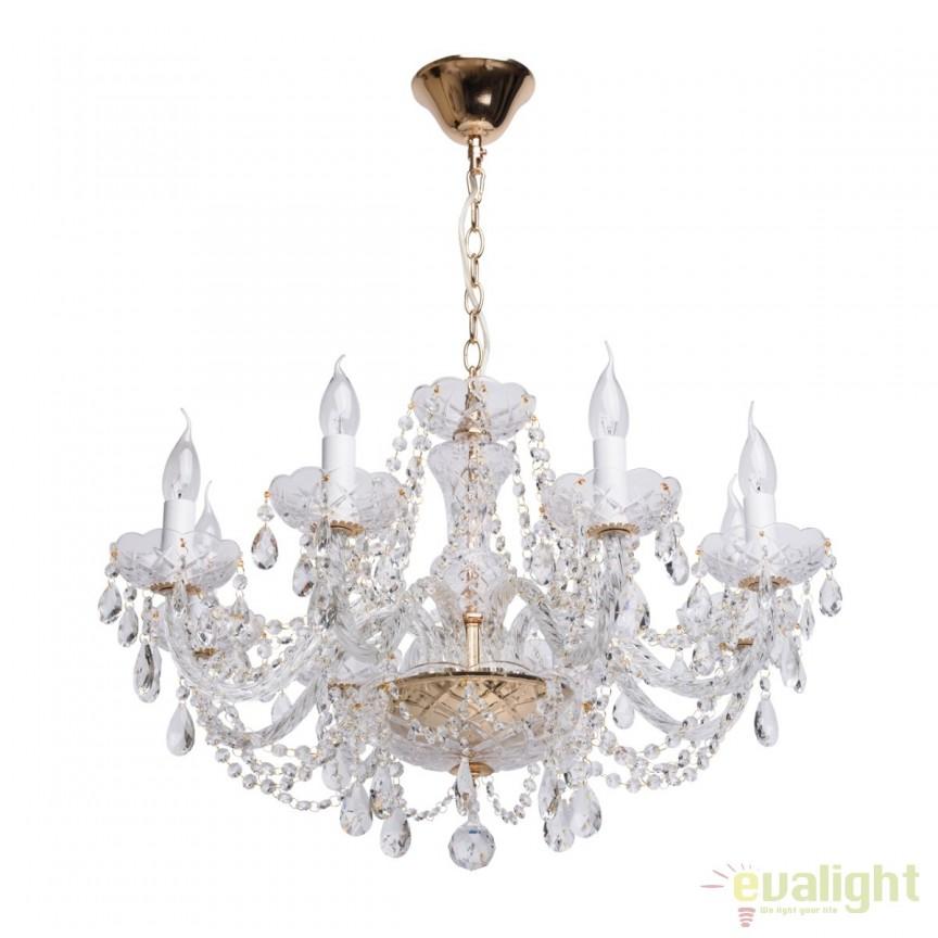 candelabre pendule clasice corpuri de iluminat lustre. Black Bedroom Furniture Sets. Home Design Ideas