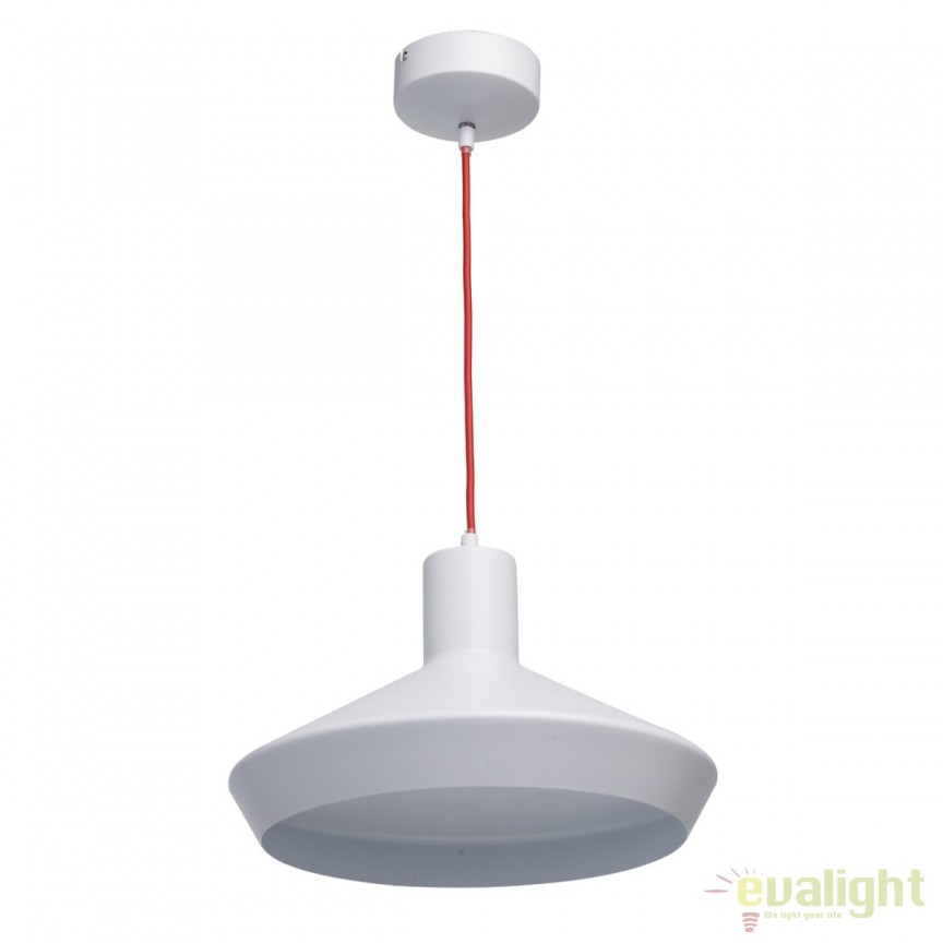 Pendul LED stil retro Edgar 408012101 MW, ILUMINAT INTERIOR LED , Corpuri de iluminat, lustre, aplice, veioze, lampadare, plafoniere. Mobilier si decoratiuni, oglinzi, scaune, fotolii. Oferte speciale iluminat interior si exterior. Livram in toata tara.  a