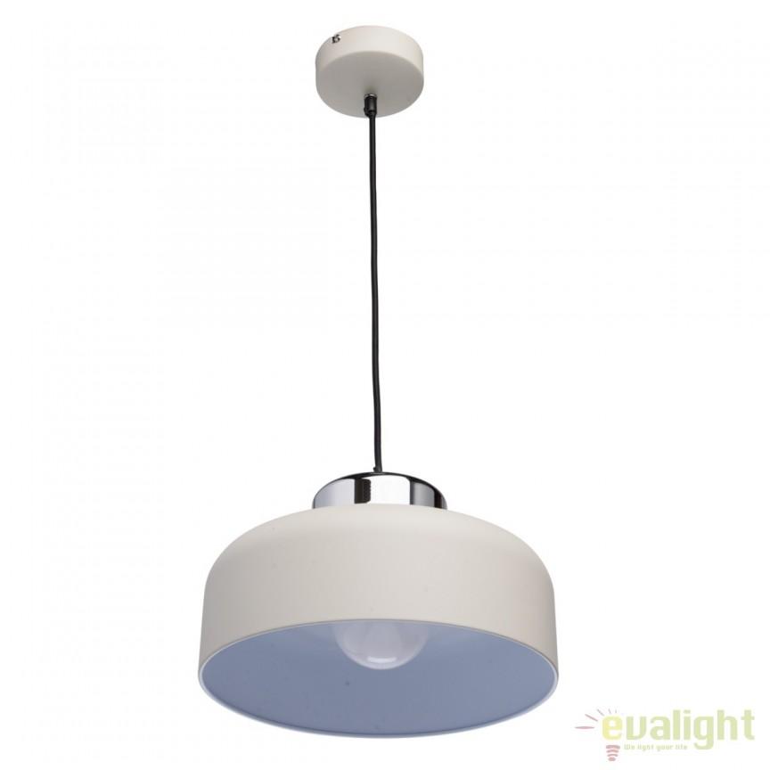 Pendul LED diam.30cm Daria II 636011601 MW, ILUMINAT INTERIOR LED , Corpuri de iluminat, lustre, aplice, veioze, lampadare, plafoniere. Mobilier si decoratiuni, oglinzi, scaune, fotolii. Oferte speciale iluminat interior si exterior. Livram in toata tara.  a