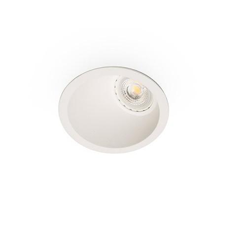 Spot incastrabil modern Wall washer alb 02100601 Faro Barcelona , Spoturi incastrate, aplicate - tavan / perete, Corpuri de iluminat, lustre, aplice, veioze, lampadare, plafoniere. Mobilier si decoratiuni, oglinzi, scaune, fotolii. Oferte speciale iluminat interior si exterior. Livram in toata tara.  a