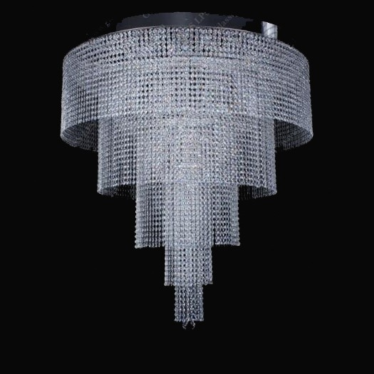 Plafoniera Cristal Bohemia 100cm, L15 546/28/6; F 5 floor, 2 coat, Ni , Plafoniere Cristal Bohemia, Corpuri de iluminat, lustre, aplice, veioze, lampadare, plafoniere. Mobilier si decoratiuni, oglinzi, scaune, fotolii. Oferte speciale iluminat interior si exterior. Livram in toata tara.  a