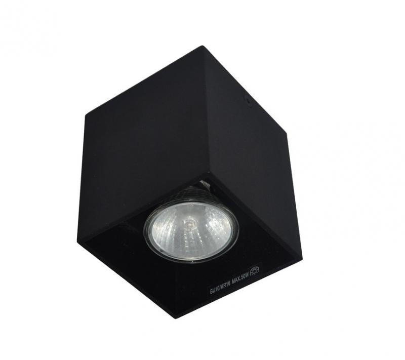 Spot modern aplicat Square 50475-BK, Promotii si Reduceri⭐ Oferte ✅Corpuri de iluminat ✅Lustre ✅Mobila ✅Decoratiuni de interior si exterior.⭕Pret redus online➜Lichidari de stoc❗ Magazin ➽ www.evalight.ro. a