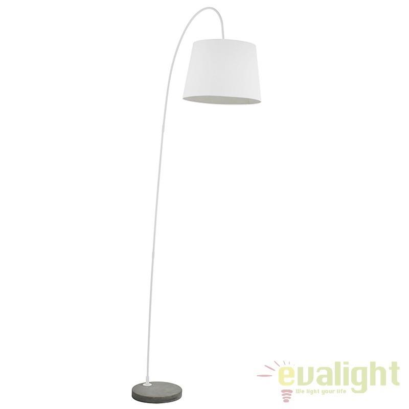 Lampadar LITTLE SMARTY WHITE 3065 FTP, Lampadare, Corpuri de iluminat, lustre, aplice, veioze, lampadare, plafoniere. Mobilier si decoratiuni, oglinzi, scaune, fotolii. Oferte speciale iluminat interior si exterior. Livram in toata tara.  a