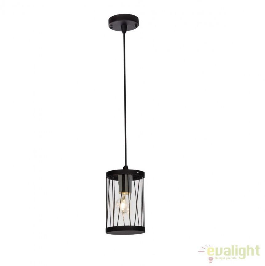 Pendul exterior clasic IP44 Reed 44670/63 BL, Promotii si Reduceri⭐ Oferte ✅Corpuri de iluminat ✅Lustre ✅Mobila ✅Decoratiuni de interior si exterior.⭕Pret redus online➜Lichidari de stoc❗ Magazin ➽ www.evalight.ro. a