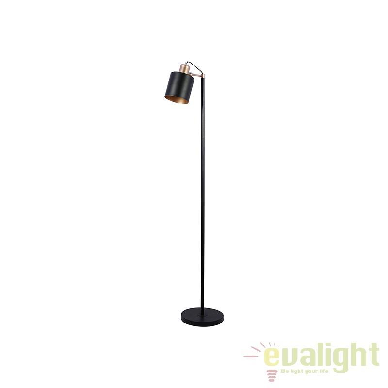 Lampadar design elegant Qiana 45673 SAP, Lampadare, Corpuri de iluminat, lustre, aplice, veioze, lampadare, plafoniere. Mobilier si decoratiuni, oglinzi, scaune, fotolii. Oferte speciale iluminat interior si exterior. Livram in toata tara.  a