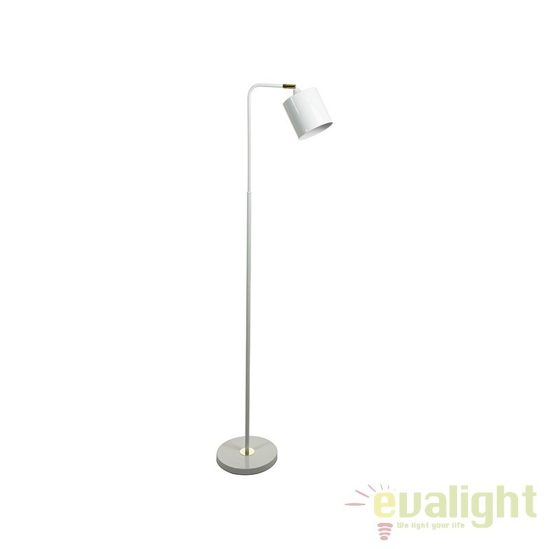 Lampadar design modern Roselle 45679 SAP, Lampadare, Corpuri de iluminat, lustre, aplice, veioze, lampadare, plafoniere. Mobilier si decoratiuni, oglinzi, scaune, fotolii. Oferte speciale iluminat interior si exterior. Livram in toata tara.  a